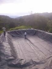 35x35 Pond liner, 40 Year membrane FREE SHIPPING!! BEST SELLER 2017!!!