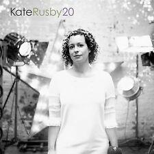 KATE RUSBY - 20: 2CD ALBUM SET (2012)