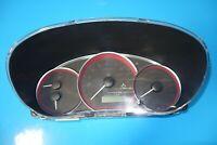 JDM Subaru WRX STi V10 Gauge Cluster Speedometer 260KM/H 2008-2014 GRB 9000RPM