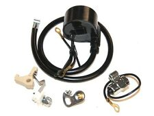 1884 Rotary Ignition Coil W/ Points & Condenser Fits Tecumseh 30560A And More