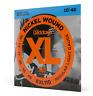 D'Addario Electric Guitar Strings EXL110 Regular Light Set 10-46 Nickel Wound