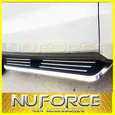 Jeep Grand Cherokee WK / WW (2010-2017) Side Steps / Running Boards