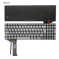 For Asus VivoBook N552 N552VX N552VW  N552V  Keyboard Latin Spanish Teclado