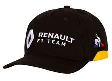 Renault F1 2019 Kids Team Hat Black