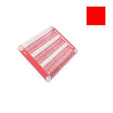 DashTriple PCB GPIO Expansion Board For Raspberry Pi 3/B+/ Pi 2 Model B DIY