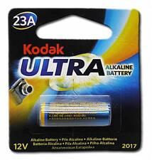 Pile Alcaline Kodak - A23 - tension 12 V