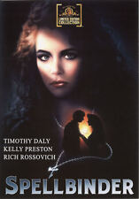 DVD Spellbinder (1988) - Kelly Preston, Tim Daly,  Rick Rossovich