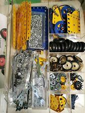Metallbaukasten Meccano Ersatzteile