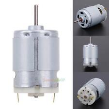 Mini Mirco Electric PCB Motor Drill Press Drilling bits with Twist Drill 12V