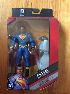 Dc Comics Multiverse Earth 23 Superman Figure