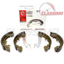 Ferodo Rear Brake Shoes for FORD FOCUS Mk 1 + FOCUS C-MAX - 1999 to 2007