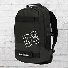 DC Shoes Bordhalter Rucksack Skatepack Grind Backpack schwarz 7.5 Point Five