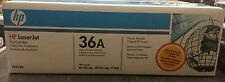 HP Laserjet CB436A Toner - New -- We are NOT an HP Authorized Reseller or Partne