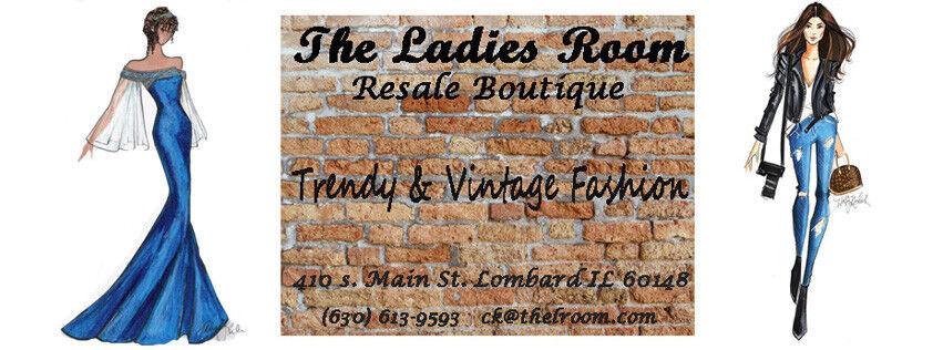 The Ladies Room Resale Boutique
