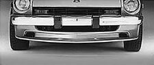 75-78 260Z 280Z Xenon Urethane Replacement Front Air Dam Valance Unpainted 3125