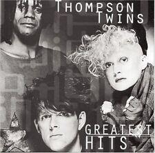 Thompson Twins - Greatest Hits [New CD]