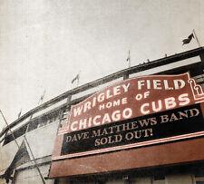 Dave Matthews - Live at Wrigley Field [New CD]