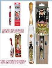 Brushbuddies Psy cantando estilo Gangnam una dirección musical cantando Cepillo de dientes