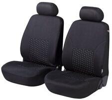 Vordersitzbezüge DOT SPOT schwarz Schonbezüge Sitzbezug Sitzbezüge KFZ