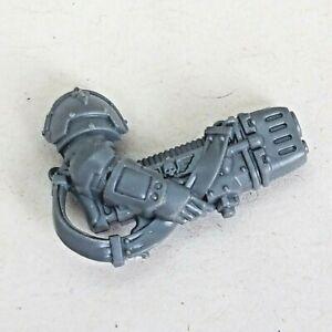 Warhammer 40K Astra Militarum Tempestus Scions Plasma Gun