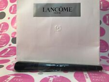 Lancome Black Cheek/Blush Brush - New In Package