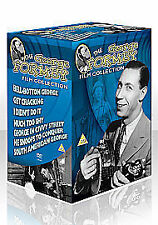 The George Formby Film Collection [DVD] [2009] Box Set NEW & SEALED