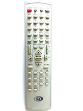 DURABRAND TV/DVD COMBI REMOTE CONTROL