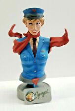 SUPERGIRL: DC BOMBSHELLS Mini Bust! #1327