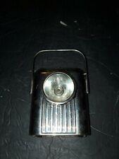 Vintage EVEREADY Small Square Flashlight
