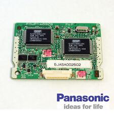 Panasonic KX-TE82492 Voice Message Card PBX [C0495E]