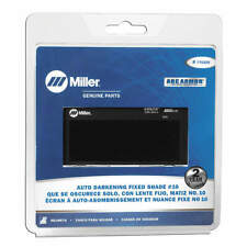 Miller Electric 770226 Welding Lens2 X 4 In10auto Darkening