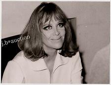 HILDEGARD KNEF Backstage / Stuttgart Liederhalle * Vintage Foto um 1970 #13