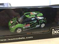 Citroën DS3 R3 Rally Portugal IRC 2011 1:43 IXO  RALLYE-RAM461