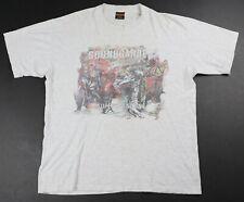 New listing Vintage Soundgarden Shirt 1994 Superunknown Size Xl 23 x 30 Grunge Tee