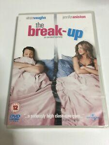 The Break-Up (DVD, 2006)