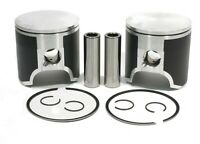 Ski-Doo MXZ 700 Trail (2) Piston Kits Std Bore 78mm 2001 2002