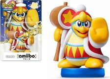Nintendo King Dedede Amiibo - Kirby Planet Robobot Region Free