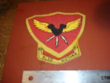 WWII USAAF 385 TH BOMB GROUP  8 AAF   PATCH