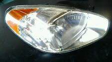 Right headlight assy 2006 Hyundai Accent 92102-1E0XX