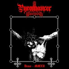 Pyromancer-demo mmxv M-CD