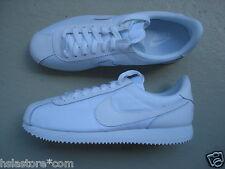 Nike Air Classic Cortez Basic QS 1972 43 White/White-White