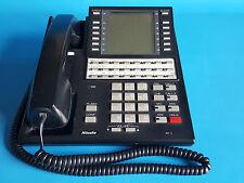 Nitsuko - NEC - DX2NA-24BTSXH TEL Part No.92663 - DAT 24TSXH TEL BLACK 24 Button
