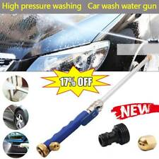 Portable High Pressure Power Car Washer Water Spray Gun Tool Watering 2020 Hot