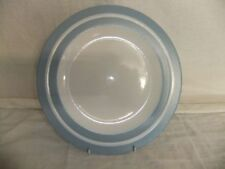 Ironstone Contemporary Original Pottery Dinner Plates