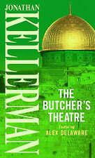 The Butcher's Theatre, Kellerman, Jonathan, Used; Good Book