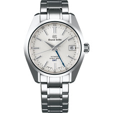 NEW! Grand Seiko GMT Hi-Beat 36000 Automatic SBGJ201