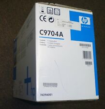 NEW GENUINE OEM HP C9704A Print Drum 121A SEALED LaserJet 1500 2500tn 2500 2500L