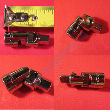"""New Snap On 1/4"""" Drive Friction Ball Universal Joint 1 1/8 TMU8B - Made in USA"""