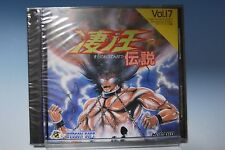NEC : PC Engine / Susano Oh Densetsu / import from Japan / Factory Sealed / New