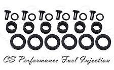 HONDA Fuel Injector Service Repair Rebuild Kit Orings Filters  91-03 CSKHO16